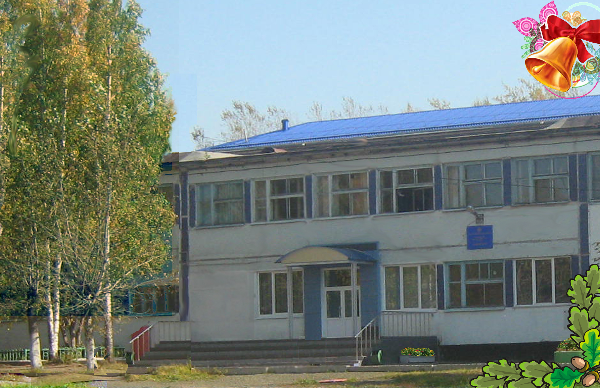 Лицей 17 Березовский Кемеровской области